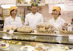 「パン屋・ケーキショップのバイト」ってどんな仕事?