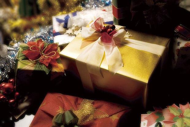 「クリスマス
