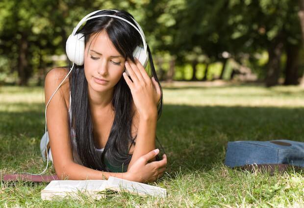 音楽 集中 できる