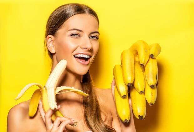 恐るべし、バナナパワー!試験勉強中にバナナを食べるとよい4 ...