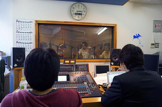 「HARAJUKU KAWAii!! RADIO」にゲスト出演_16