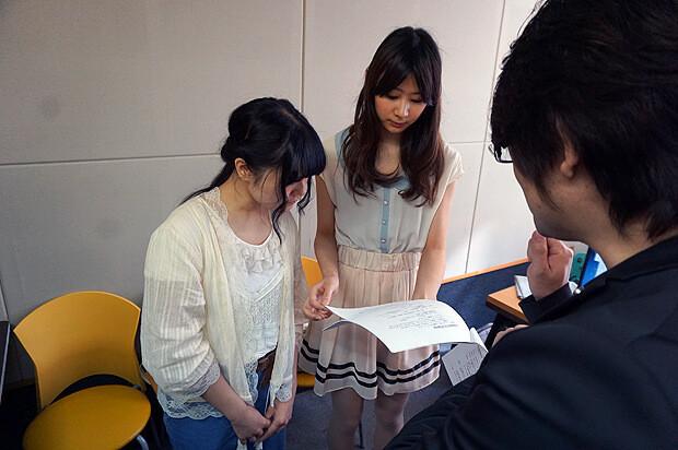 「HARAJUKU KAWAii!! RADIO」にゲスト出演_05