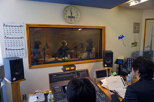 「HARAJUKU KAWAii!! RADIO」にゲスト出演_07