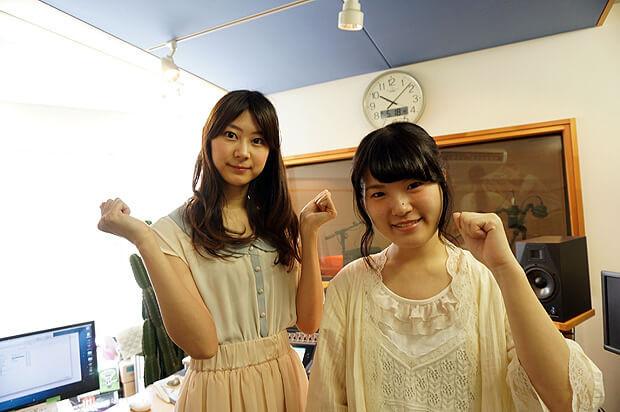「HARAJUKU KAWAii!! RADIO」にゲスト出演_02