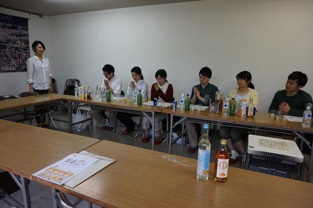 KIRINコラボバイト_「杏露酒」のあんず収穫_34