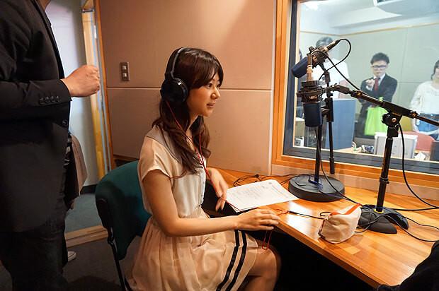 「HARAJUKU KAWAii!! RADIO」にゲスト出演_08