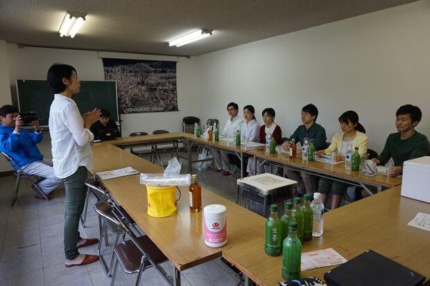 KIRINコラボバイト_「杏露酒」のあんず収穫_30