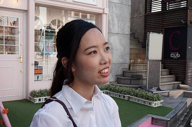 江野沢愛美さんの1日マネージャーバイト_3