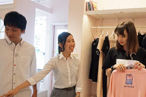 江野沢愛美さんの1日マネージャーバイト_9