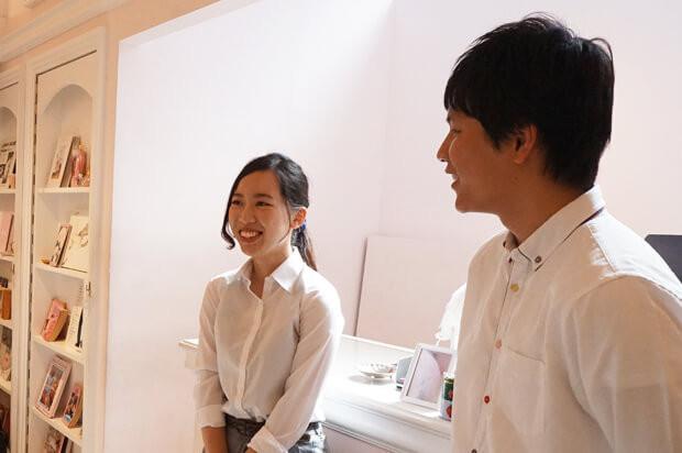 江野沢愛美さんの1日マネージャーバイト_5