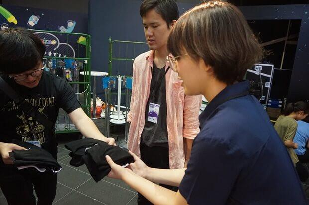 「おそ松EXPO」レポーターバイト_5
