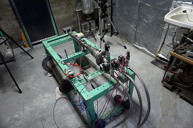 宇宙機開発プロジェクトスタッフバイト_6