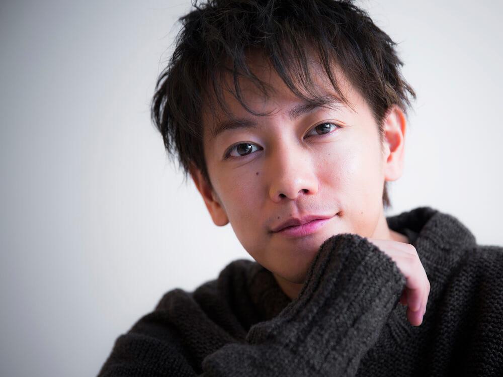 佐藤健インタビュー「やりたいことが見つからないなら徹底的に迷えばいい」│タウンワークマガジン