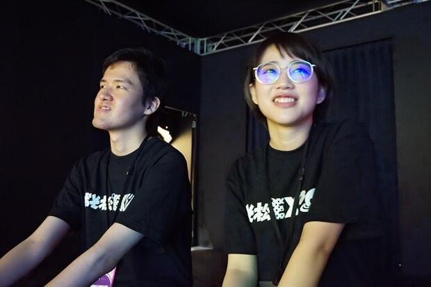「おそ松EXPO」レポーターバイト_13