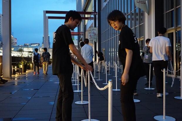 「おそ松EXPO」レポーターバイト_11