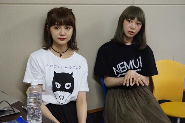 HARAJUKU KAWAii!!ラジオバイト2_19