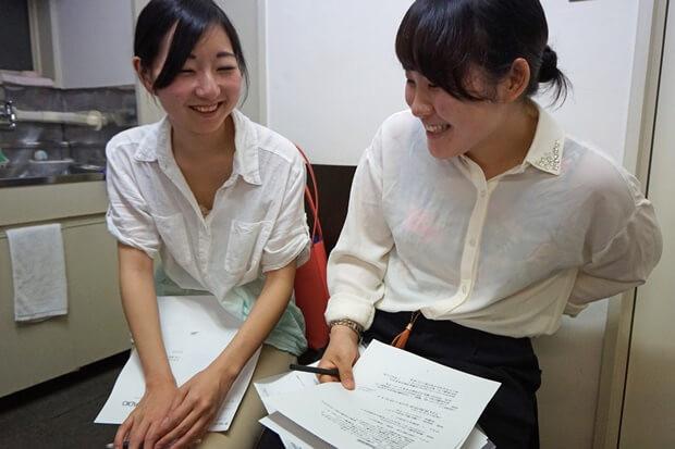 HARAJUKU KAWAii!!ラジオバイト2_16