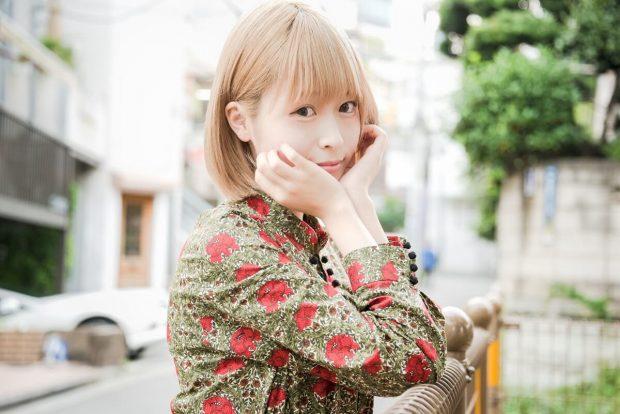 藤川千愛(まねきケチャ)