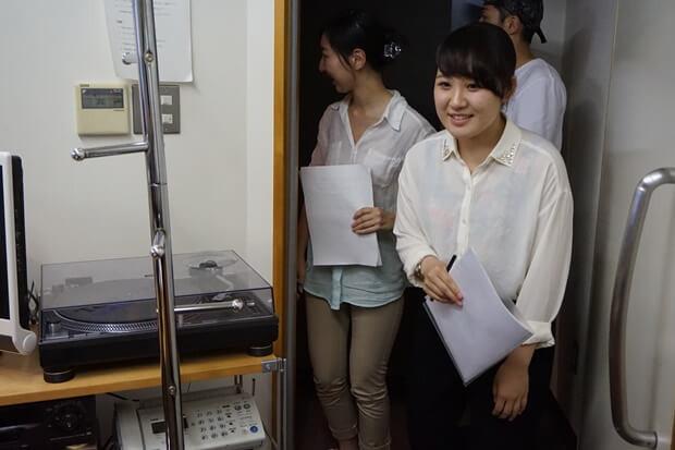 HARAJUKU KAWAii!!ラジオバイト2_23