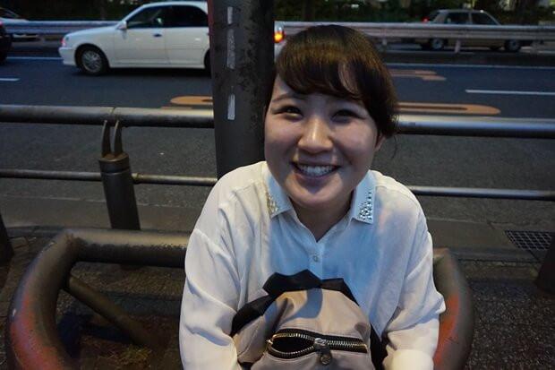 HARAJUKU KAWAii!!ラジオバイト2_28