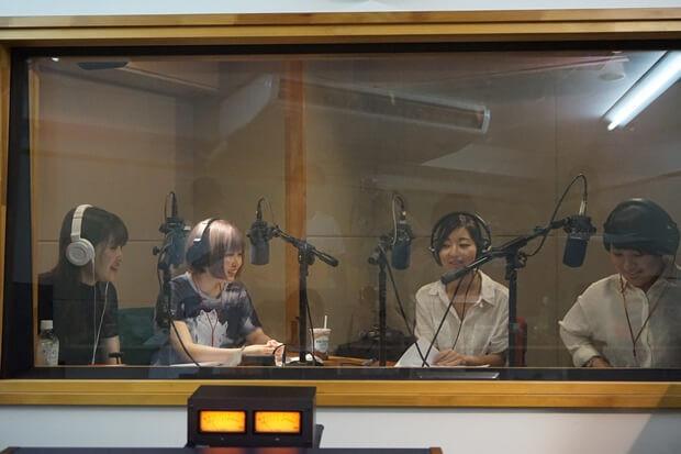 HARAJUKU KAWAii!!ラジオバイト2_22