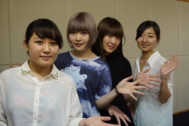 HARAJUKU KAWAii!!ラジオバイト2_26