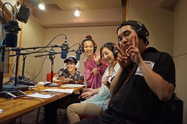 HARAJUKU KAWAii!!ラジオバイト2_13