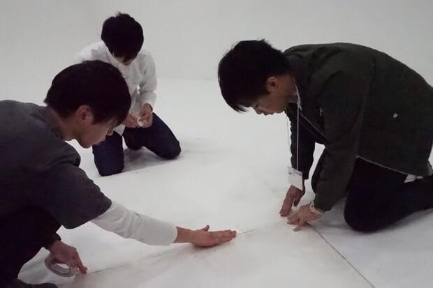 「ちぃぽぽ」さんのハロウィン企画バイト_16