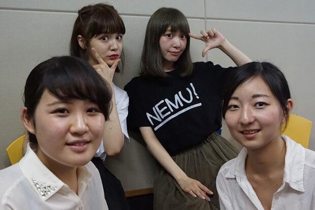 HARAJUKU KAWAii!!ラジオバイト2_21