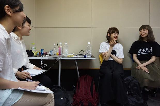 HARAJUKU KAWAii!!ラジオバイト2_20
