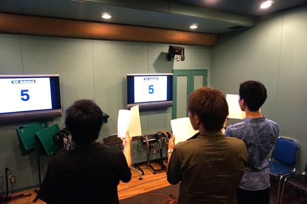 テレビアニメ『91Days』声優バイト_15