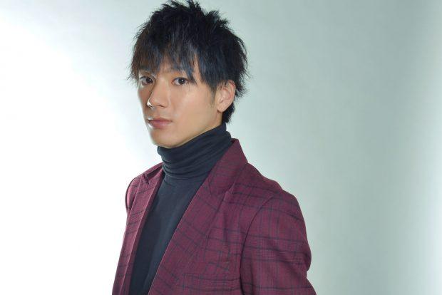 山田裕貴 タウンワークマガジン