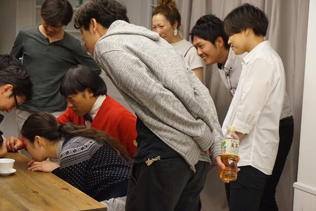 秋山竜次(ロバート)presents『クリエイターズ・ファイル』撮影アシスタント_22