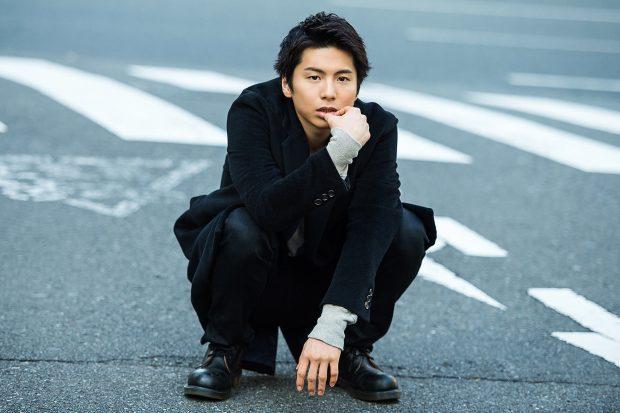 宮崎秋人 タウンワークマガジン