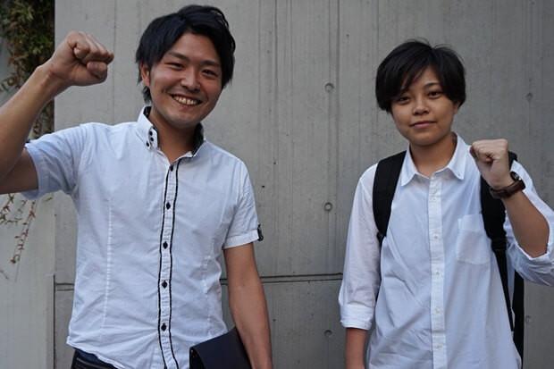 秋山竜次(ロバート)presents『クリエイターズ・ファイル』撮影アシスタント_02