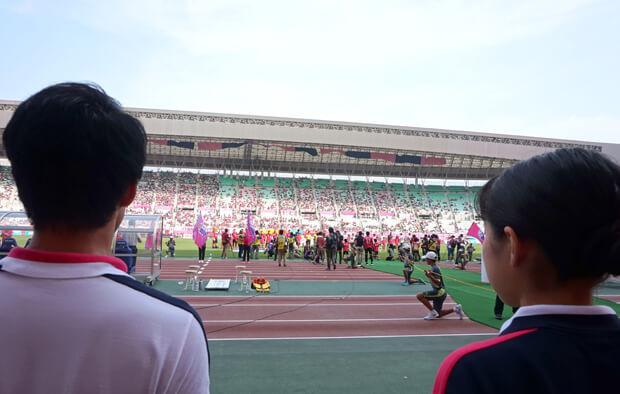 セレッソ大阪の試合サポート_01