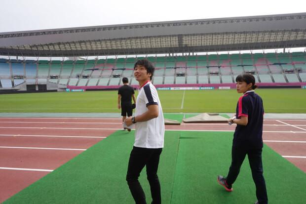 セレッソ大阪の試合サポート_09