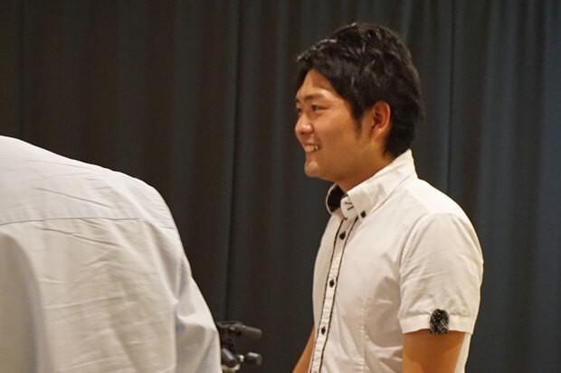 秋山竜次(ロバート)presents『クリエイターズ・ファイル』撮影アシスタント_21