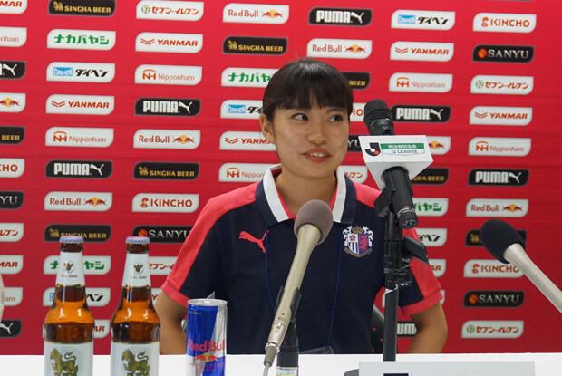 セレッソ大阪の試合サポート_39