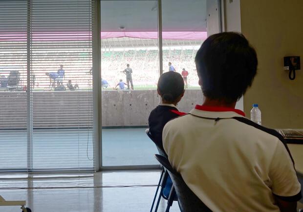 セレッソ大阪の試合サポート_31