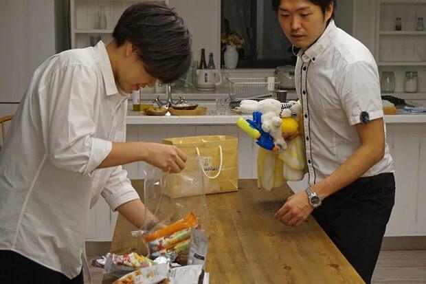 秋山竜次(ロバート)presents『クリエイターズ・ファイル』撮影アシスタント_23