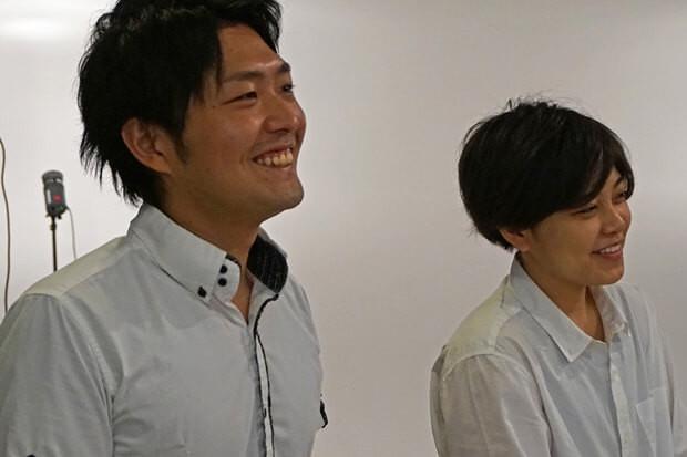 秋山竜次(ロバート)presents『クリエイターズ・ファイル』撮影アシスタント_17
