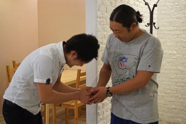 秋山竜次(ロバート)presents『クリエイターズ・ファイル』撮影アシスタント_30