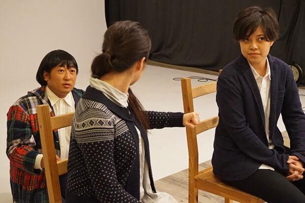 秋山竜次(ロバート)presents『クリエイターズ・ファイル』撮影アシスタント_27