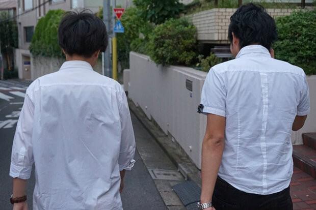 秋山竜次(ロバート)presents『クリエイターズ・ファイル』撮影アシスタント_06