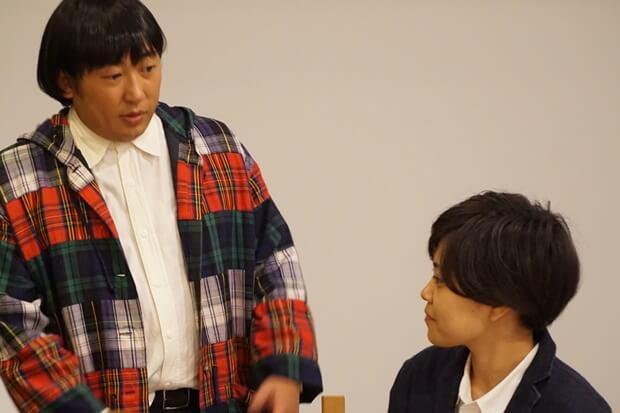 秋山竜次(ロバート)presents『クリエイターズ・ファイル』撮影アシスタント_26