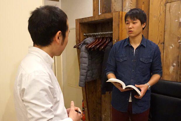 「オーバーロード」劇場版に出演する声優バイト_21