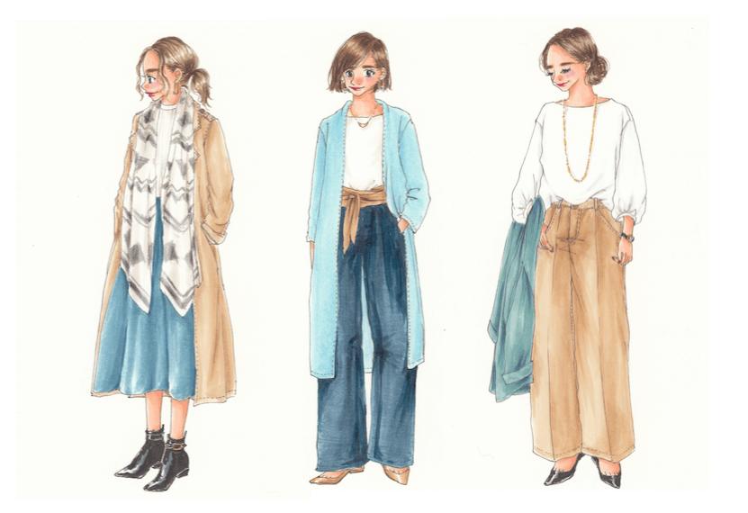 【脱おばさん】ファッション難民のアラフォーママにお届けし ...