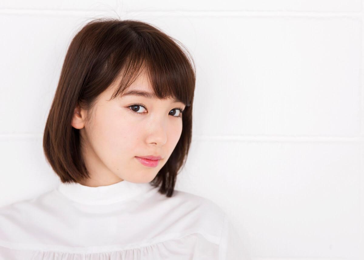 女優・飯豊まりえインタビュー「自信がないからこそ、できることがある」
