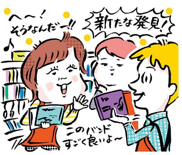 タウンワークマガジン アルバイトのお金のこと・友達関係・恋愛のリアル